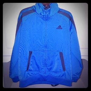 Boys Adidas sweater